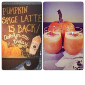PumpkinJuice