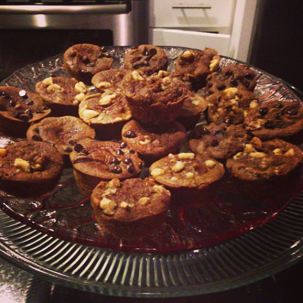 Mini_Pumpkin_Gluten_Free_Muffins