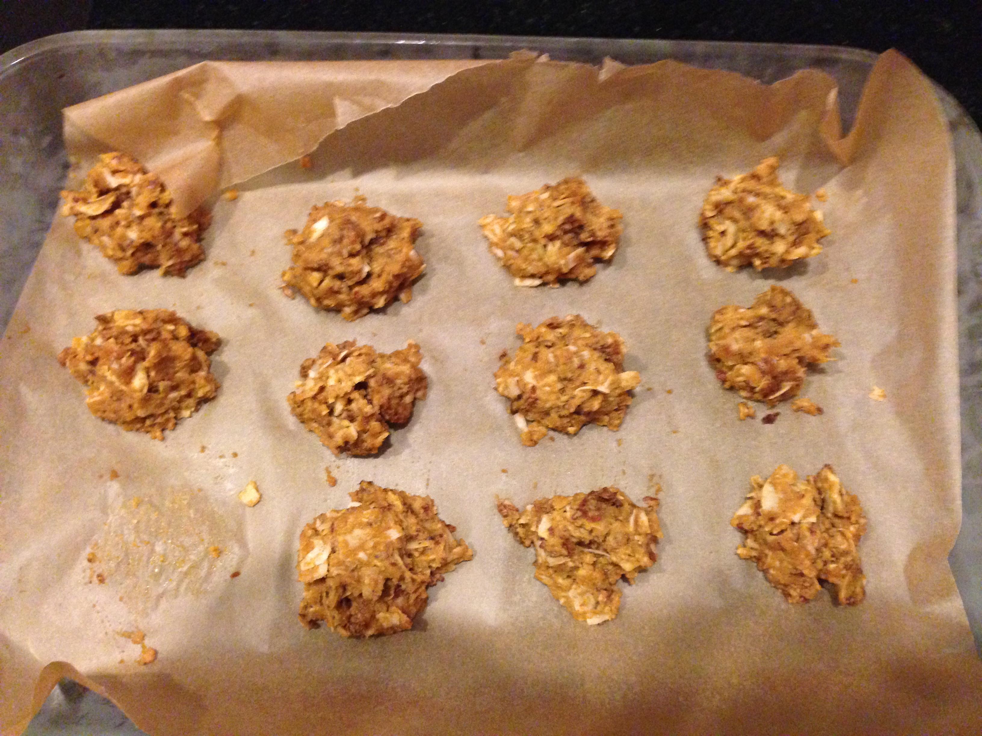 No-Bake_Gluten_Free_Pumpkin_Cookies
